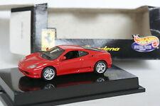 Hot Wheels 1/43 - Ferrari 360 Modena Rouge