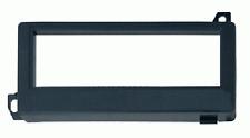 Para chrysler 300 Voyager RG Neon auto radio diafragma instalación marco 1-din negro