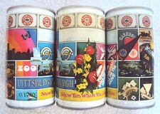 PITTSBURGH BREWING CO. SHOW 'em WHERE YOU LIVE 12 oz. beer can / IRON CITY BEER