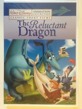 Disney Animation Collection Vol. 6: The Reluctant Dragon (DVD, 2009)(NEW)