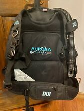 Scuba Dui Aurora Explorer New! Womens Bcd