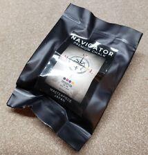Navigator Premium Pool / Billiard Chalk w/ SIlicone Cover, Dist. by McDermott