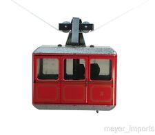 Cable Car Tram - O Scale - Metal - Kovap - Railroad Vehicles