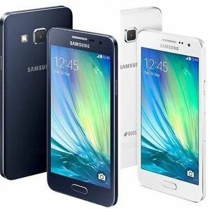Samsung Galaxy A3 SM-A300F 16GB 4G LTE Quad-Core Original Android 4.5'' 8MP