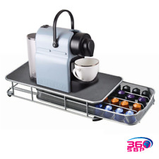 Coffee Pod Holder Draw 40 Pods Nespresso Compatible