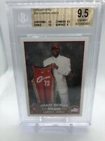 GG Mystery Chase Series 1 - Lebron James Topps 221 Rookie Card BGS 9.5 (Read!)