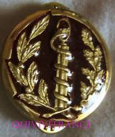IN18211 - Insigne de col, MEDECIN