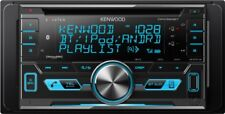 Kenwood DPX593BT CD Receiver Bluetooth, Pandora, Spotify, iPhone & Android