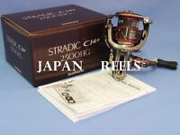 16 NEW SHIMANO STRADIC CI4+ 2500HG FB 2500HG FB 2500 HG *1-3 DAYS FAST DELIVERY*