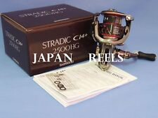 16 NEW SHIMANO STRADIC CI4+ 2500HG FB 2500HG FB 2500 HG *1-3 DAYS FAST DELIVERY*