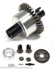 Differential-Getriebe-Set mit Aluminiumglocke für Reely Dune Fighter, Jamara