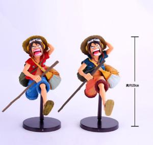 Novo Boneco One Piece Boa Hancock criador × criador Em Pvc Sem Caixa
