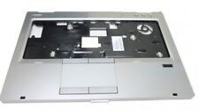 HP EliteBook 8460p Notebook PALMREST AND Touchpad 642744-001 643735-001