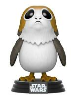 Star Wars Episode 8 Pop! Vinyl Figur 261 Sad Porg