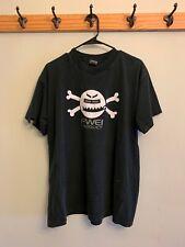 Pop Will Eat Itself PWEI Product Dos Dedos Mis Amigos 1994 Tour Shirt XL
