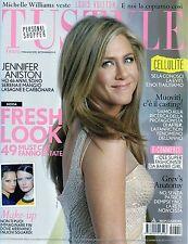 Tu.Jennifer Aniston,Michelle Hunziker,Ryan Gosling,Blacke Lively,Fabri Fibra,iii