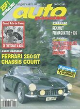AUTO PASSION n°86