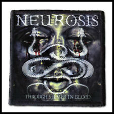 NEUROSIS --- Patch / Cult of Luna Pelican Isis Minsk YOB The Ocean Callisto