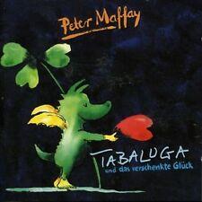 PETER MAFFAY - TABALUGA UND DAS VERSCHEN [SINGLE] NEW CD
