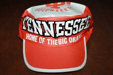 Tennessee Volunteers Ncaa Painters Cap Hat Vintage New Old Stock from the 1980's