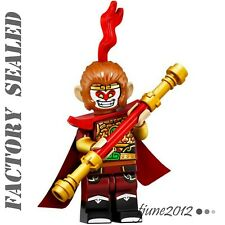 LEGO 71025 Series 19 Minifigures MONKEY KING SEALED IN HAND NEW