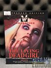 Living Dead Girl, The [dir. Jean Rollin] Redemption (1982) Cult Chiller [DEd]