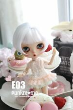 1 6 6-7 Dal Msd BJD YOSD Wig LUTS DOC BB supper Dollfie Doll Cute Toy Short wigs