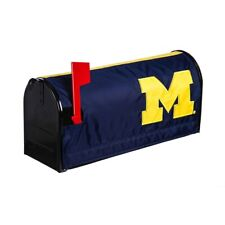 Michigan Wolverines Mailbox cover All Weather