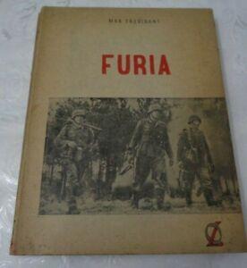 FURIA DI MAX TREVISANT 1964