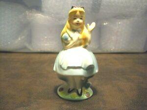 Alice in Wonderland-  DISNEY figure
