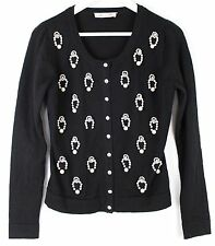 Alannah Hill Regular Size Solid Jumpers & Cardigans for Women