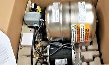 McCann's Water Beverage Pump Booster 4.4 Gallon Mtj / 16-2172 115V [A9Fl]