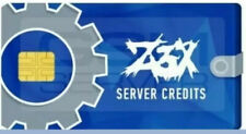 Z3x Server Credits pack (30 credits) New user or refill