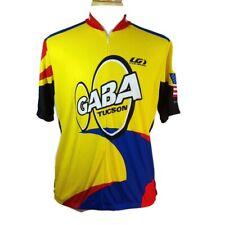Louis Garneau Men's Cycling Jersey Size TG/XL