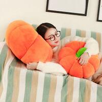 1pc Plush Pumpkin Toys Stuffed Plush Creative Preschool Plush Toy for Kids