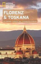 Deutsche Reiseführer & Reiseberichte über Italien und Florenz