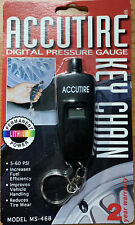 ACCUTIRE digital tire gauge Key Chain