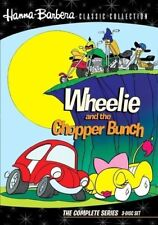 Wheelie and the Chopper Bunch: The Complete Series [New DVD] Manufactured On D