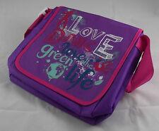 Tupperware sac à bandoulière motif Love glacière ISOBAG sac bag rose/violet NOUVEAU