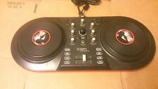 ION Discover DJ USB DJ Controller Only No Software Or Manuel