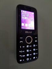 New in Sealed Box Blu ZOEY II GSM Quad Band Dual Sim Micro SD Camera & Bluetooth