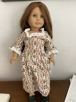 Pleasant Company American Girl Doll Felicity - Retired good used shape