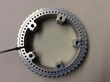 49t Tooth 144 BCD CHAINRING FIT CAMPAGNOLO ROAD RACING FIXIE BIKE NOS