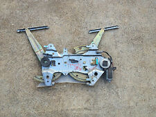 96 97 98 99 00 01 Toyota 4Runner Rear Tailgate Window Regulator & Motor **LOOK**