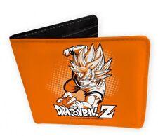 Dragon Ball Z portefeuille DBZ Goku porte-monnaie wallet 225942