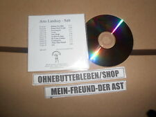 CD Jazz Arto Lindsay - Salt (10 Song) Promo RIGHTEOUS BABE
