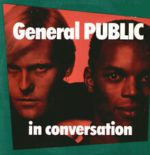 GENERAL PUBLIC - In Conversation - I.R.S. Records Usa - IRS-23734