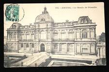 AMIENS LE MUSEE DE PICARDIE 1910