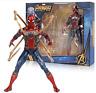 Marvel Avengers: Infinity War Series - Iron Spider Man Superhero Action Figures