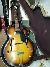 Vintage 1968 GRETSCH  Hollow Bodied Electric Guitar in original case